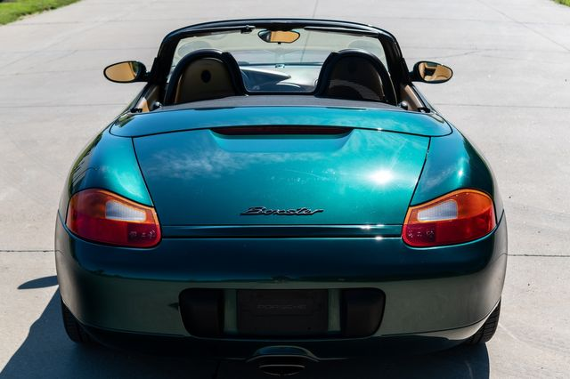 2000 Porsche Boxster Chesterfield, Missouri 35