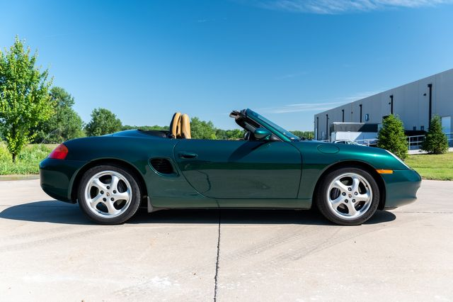 2000 Porsche Boxster Chesterfield, Missouri 5