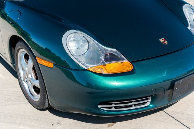 2000 Porsche Boxster Chesterfield, Missouri 15