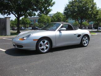 2000 *Sale Pending* Porsche Boxster S Conshohocken, Pennsylvania 1