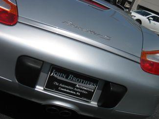 2000 Sold Porsche Boxster S Conshohocken, Pennsylvania 16