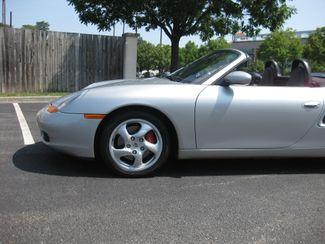 2000 Sold Porsche Boxster S Conshohocken, Pennsylvania 17