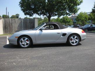 2000 *Sale Pending* Porsche Boxster S Conshohocken, Pennsylvania 2