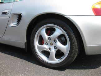 2000 Sold Porsche Boxster S Conshohocken, Pennsylvania 19