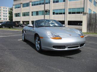 2000 Sold Porsche Boxster S Conshohocken, Pennsylvania 22