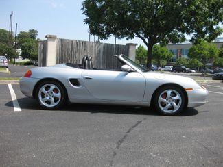 2000 Sold Porsche Boxster S Conshohocken, Pennsylvania 24
