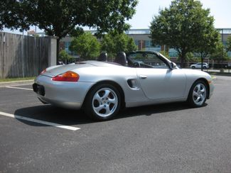 2000 Sold Porsche Boxster S Conshohocken, Pennsylvania 25