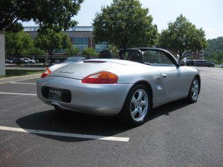 2000 Sold Porsche Boxster S Conshohocken, Pennsylvania 26
