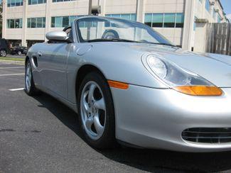 2000 Sold Porsche Boxster S Conshohocken, Pennsylvania 27
