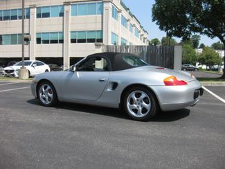 2000 Sold Porsche Boxster S Conshohocken, Pennsylvania 3