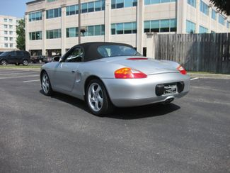 2000 Sold Porsche Boxster S Conshohocken, Pennsylvania 4