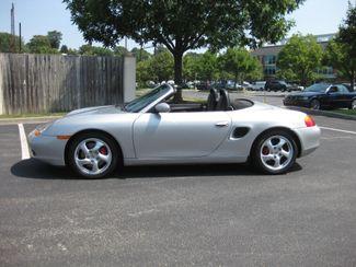 2000 *Sale Pending* Porsche Boxster S Conshohocken, Pennsylvania 6