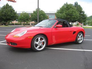 2000 Sold Porsche Boxster S Conshohocken, Pennsylvania 1
