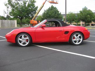 2000 Sold Porsche Boxster S Conshohocken, Pennsylvania 2