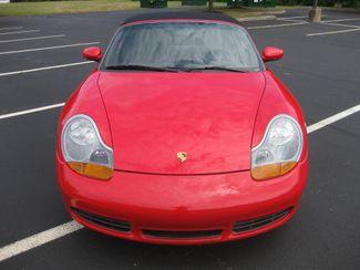 2000 Sold Porsche Boxster S Conshohocken, Pennsylvania 5