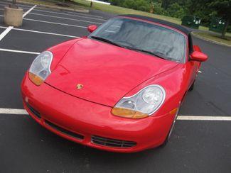 2000 Sold Porsche Boxster S Conshohocken, Pennsylvania 6