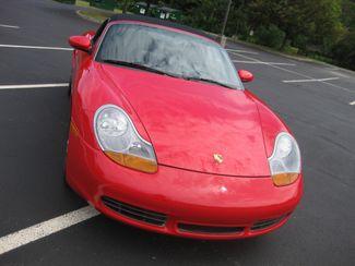 2000 Sold Porsche Boxster S Conshohocken, Pennsylvania 7