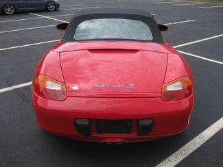 2000 Sold Porsche Boxster S Conshohocken, Pennsylvania 8