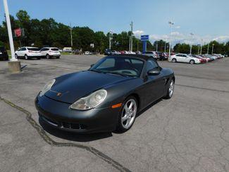 2000 Porsche Boxster S in Dalton, Georgia 30721