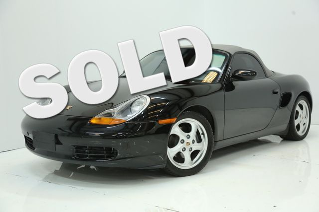 2000 Porsche Boxster Houston, Texas 0