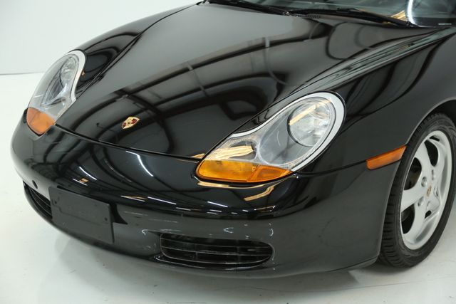 2000 Porsche Boxster Houston, Texas 6
