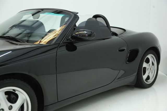 2000 Porsche Boxster Houston, Texas 8
