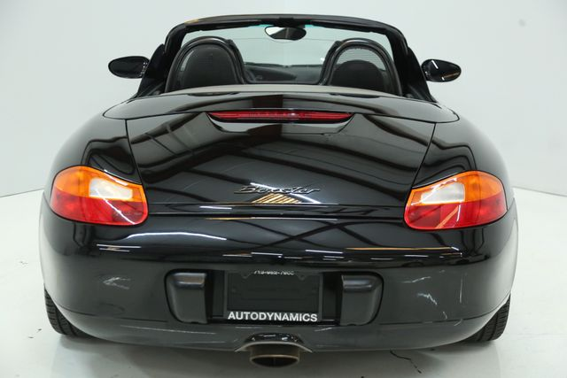 2000 Porsche Boxster Houston, Texas 10