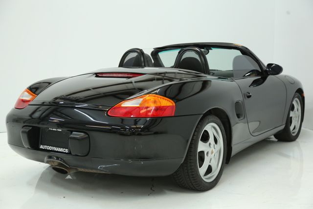 2000 Porsche Boxster Houston, Texas 11