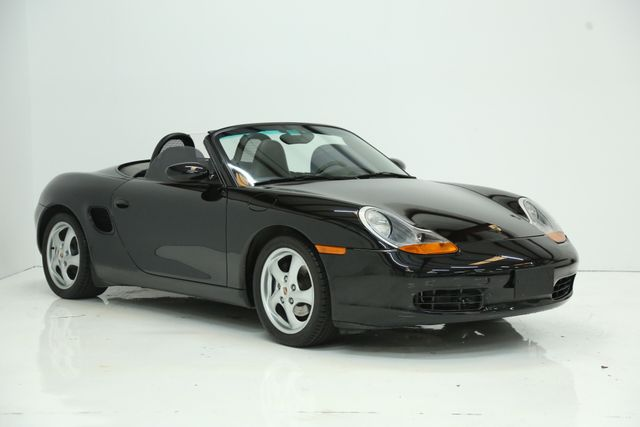 2000 Porsche Boxster Houston, Texas 1