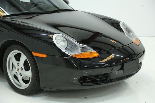 2000 Porsche Boxster Houston, Texas 4
