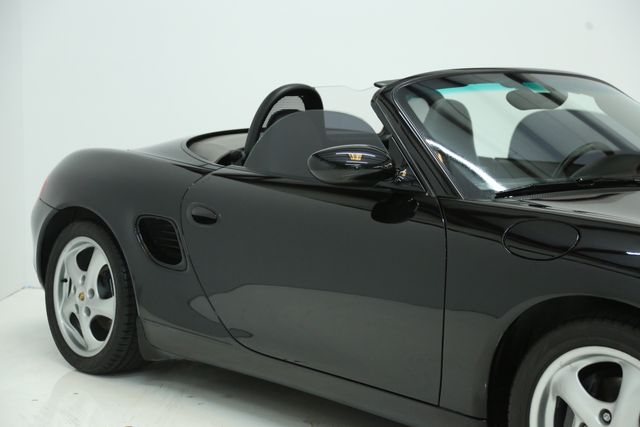 2000 Porsche Boxster Houston, Texas 7