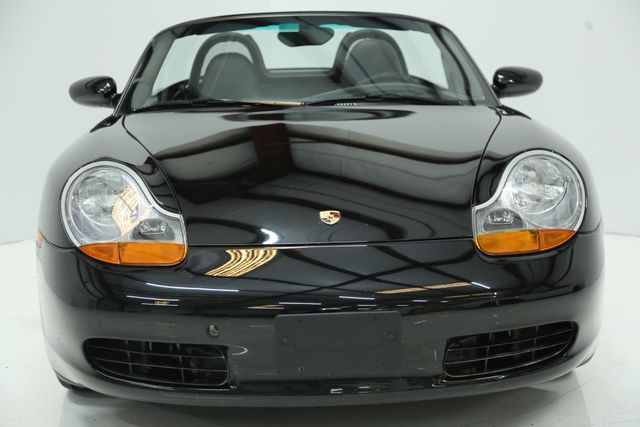 2000 Porsche Boxster Houston, Texas 5