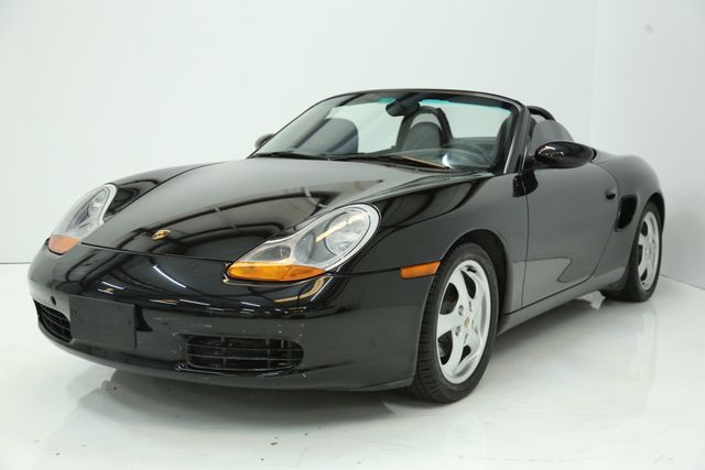 2000 Porsche Boxster Houston, Texas 3