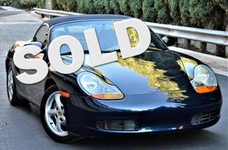 2000 Porsche Boxster Reseda, CA