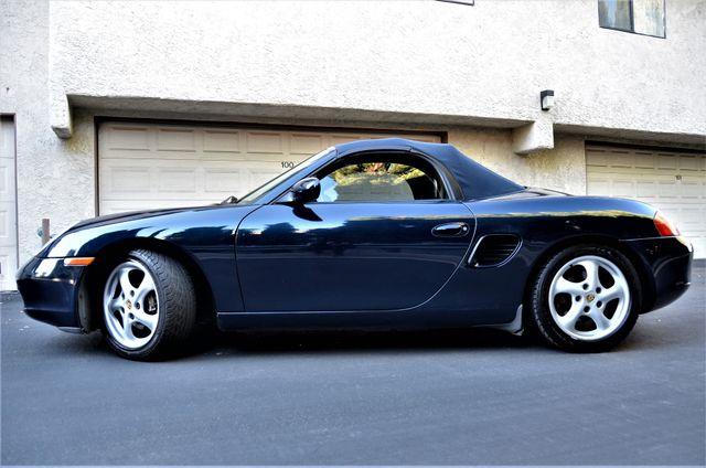 2000 Porsche Boxster Reseda, CA 23