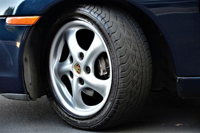 2000 Porsche Boxster Reseda, CA 24