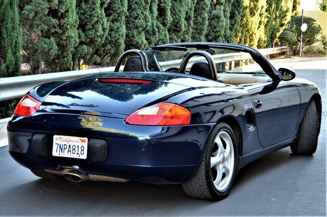 2000 Porsche Boxster Reseda, CA 30