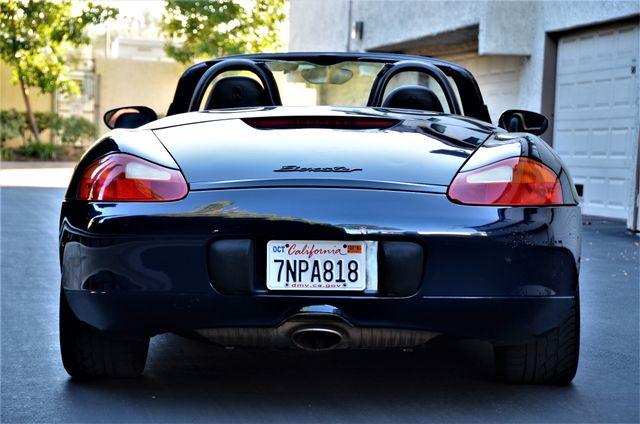 2000 Porsche Boxster Reseda, CA 31