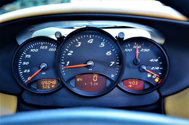 2000 Porsche Boxster Reseda, CA 33