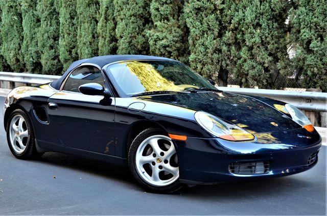 2000 Porsche Boxster Reseda, CA 15