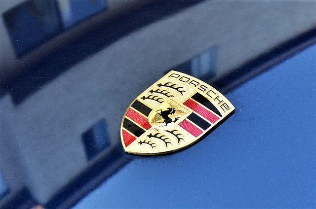 2000 Porsche Boxster Reseda, CA 36