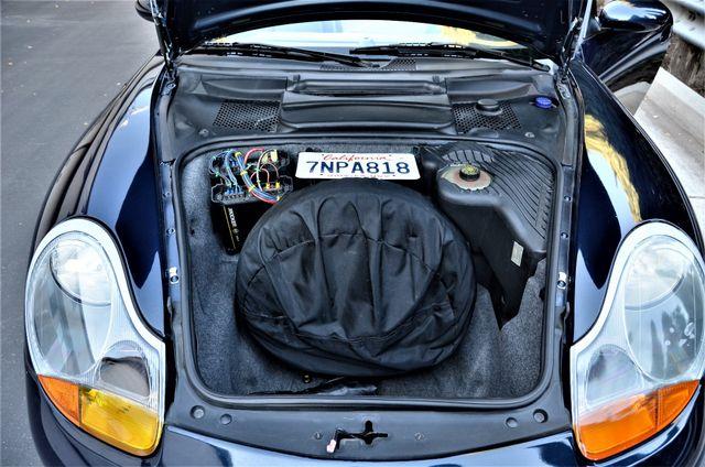 2000 Porsche Boxster Reseda, CA 37