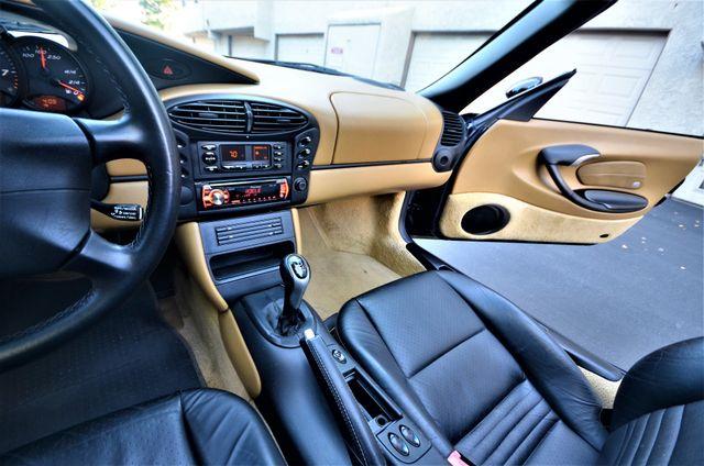 2000 Porsche Boxster Reseda, CA 41