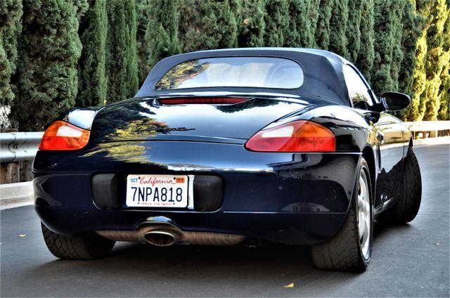2000 Porsche Boxster Reseda, CA 17