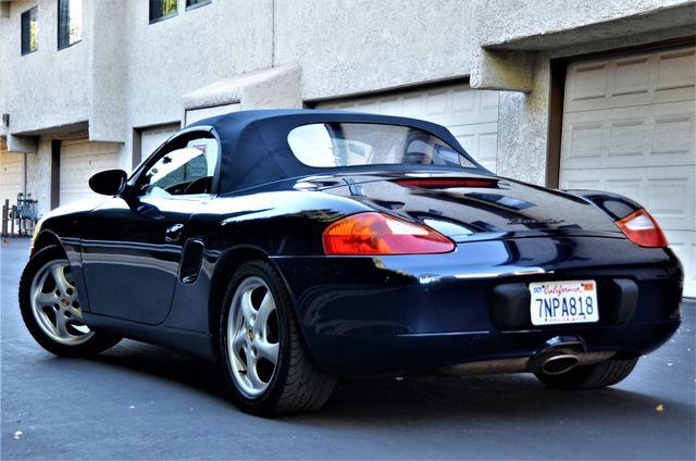 2000 Porsche Boxster Reseda, CA 19