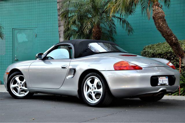 2000 Porsche Boxster Reseda, CA 2