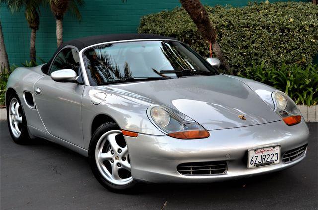 2000 Porsche Boxster Reseda, CA 16