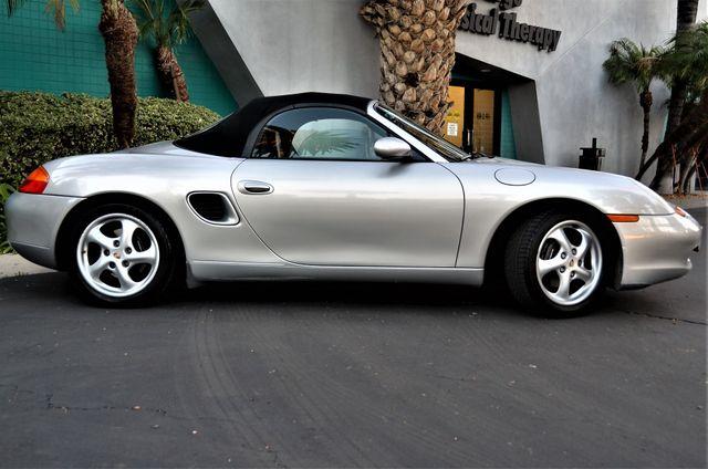 2000 Porsche Boxster Reseda, CA 18