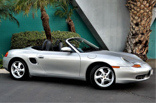 2000 Porsche Boxster Reseda, CA 20