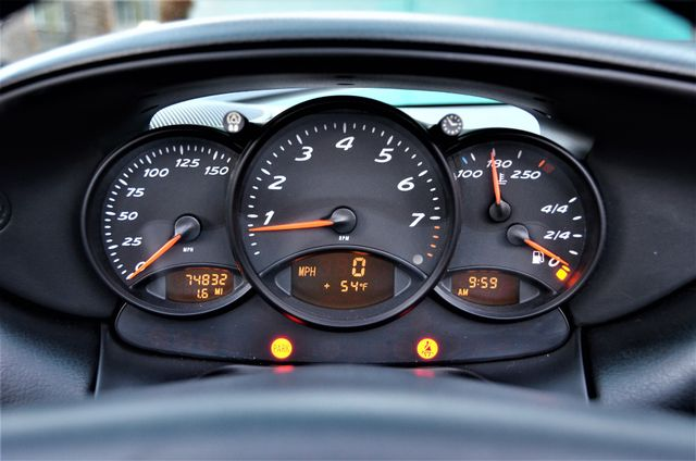 2000 Porsche Boxster Reseda, CA 21